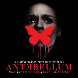 Album Antebellum (Original Motion Picture Soundtrack) from Roman GianArthur