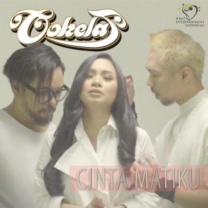 Album Cinta Matiku from Cokelat