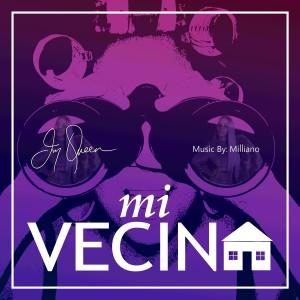 Album Mi Vecina from Ivy Queen