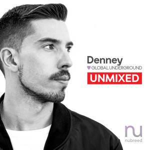 Album Global Underground: Nubreed 12 - Denney/Unmixed from Denney
