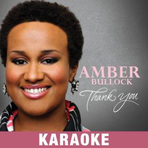 Album Thank You (Karaoke) from Amber Bullock