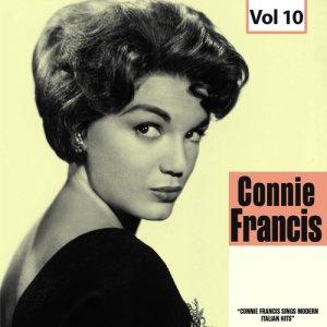 Connie Francis的專輯Connie Francis, Vol. 10
