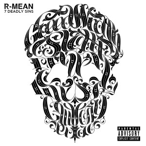 Album 7 Deadly Sins from R-Mean