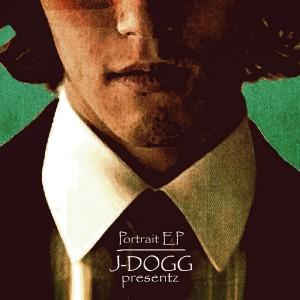 J-Dogg的專輯Portrait