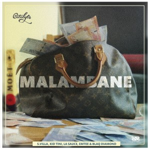 Album Malambane from DJ Citi Lyts