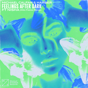 Album Feelings After Dark (feat. NISHA) (Kiko Franco Remix) from Michael Calfan