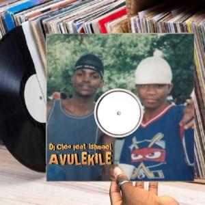 Album Avulekile from DJ Cleo
