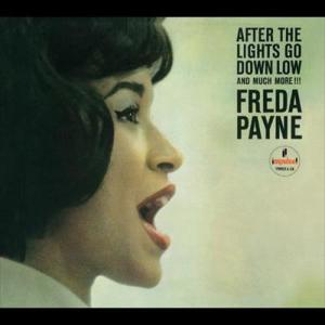 After The Lights Go Down Low 1964 Belinda Carlisle