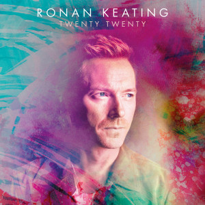 Album Life Is A Rollercoaster from Ronan Keating