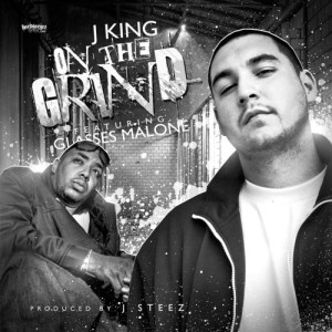 Album  On Tha Grind from J King