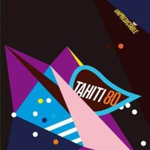 Tahiti 80的專輯Unpredictable