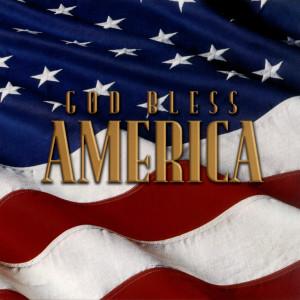 The Gordon Highlanders的專輯God Bless America, Vol. 3
