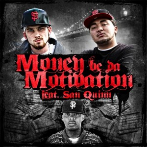 Album Money Be Tha Motivation from Various Artists