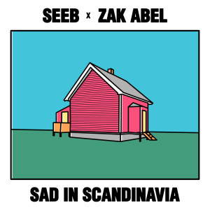 Album Sad in Scandinavia from Zak Abel