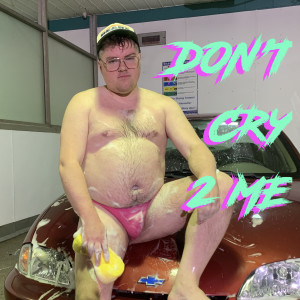 Album Don't Cry 2 Me from Donny