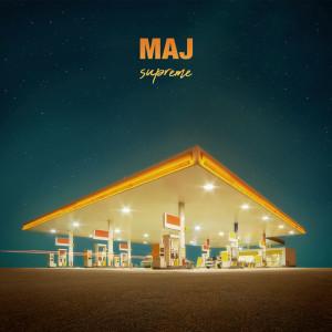 Album Supreme from Maj