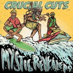 Album Crucial Cuts from Mystic Revealers
