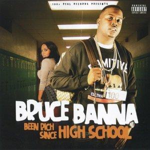 Listen to Rockstar (feat. Oshea) song with lyrics from Bruce Banna