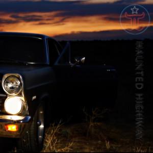 Album Haunted Highway from Jessta James
