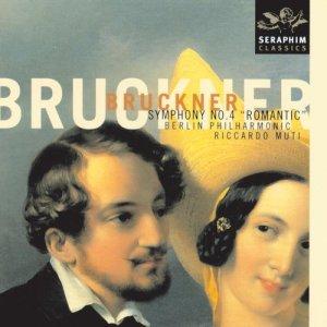 收聽Riccardo Muti的Symphony No. 4 in E flat 'Romantic': III. Scherzo (Bewegt) & Trio (Nicht zu schnell)歌詞歌曲