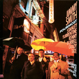 收聽Jimmy Smith的Quiet Nights Of Quiet Stars歌詞歌曲