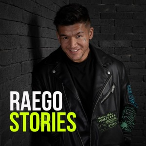Album Stories from Raego