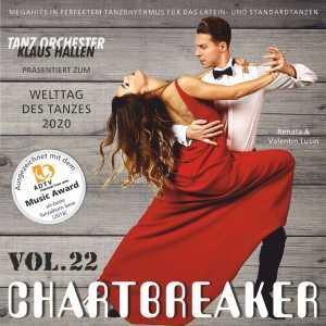 อัลบัม Chartbreaker for Dancing, Vol. 22 ศิลปิน Klaus Hallen Tanzorchester