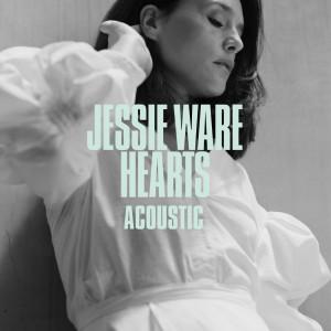 Hearts 2017 Jessie Ware