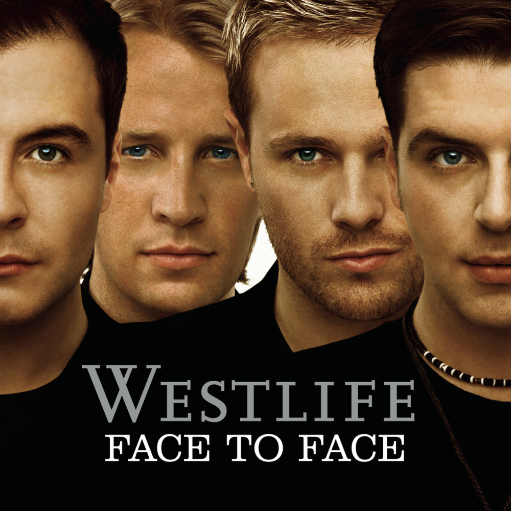 Change Your Mind 2017 WestLife