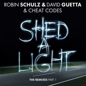Listen to Shed a Light (Blank & Jones Relax Remix) song with lyrics from Robin Schulz