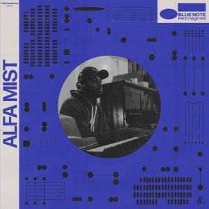 Album Galaxy from Alfa Mist