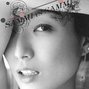 鄭秀文的專輯Sammi VS Sammi