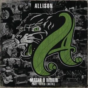 Album Matar o Morir from Allison