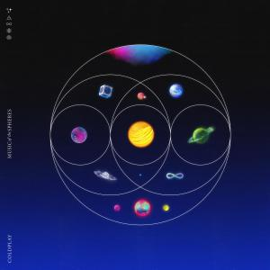 Album Music Of The Spheres (Explicit) from Coldplay