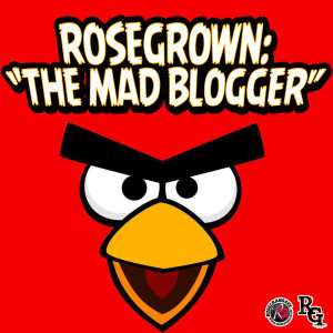 Album The Mad Blogger from RoseGrown
