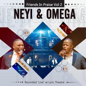Album Friends In Praise, Vol. 2 from Omega Khunou