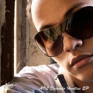 Nigga的專輯AOL Dejando Huellas EP