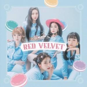 Red Velvet的專輯#Cookie Jar