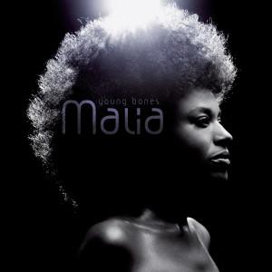 Album Young Bones from Malía