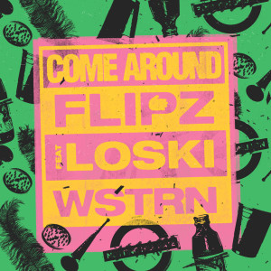 Album Come Around from WSTRN