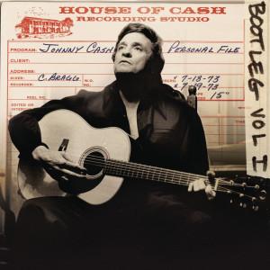Johnny Cash Bootleg, Volume 1: Personal File 2006 Johnny Cash