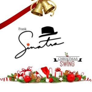 Frank Sinatra的專輯Christmas Swing