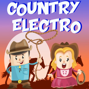 Album Country Electro from DJ Francis