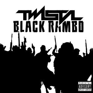 Album Black Rambo (Explicit) from Twista