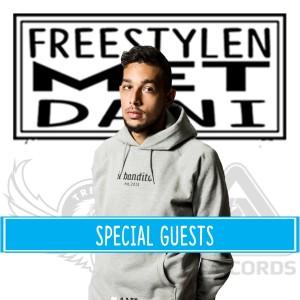 Special Guests (Explicit)