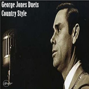 George Jones Duets Country Style