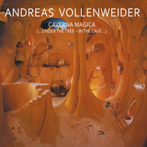 Listen to Caverna magica song with lyrics from Andreas Vollenweider