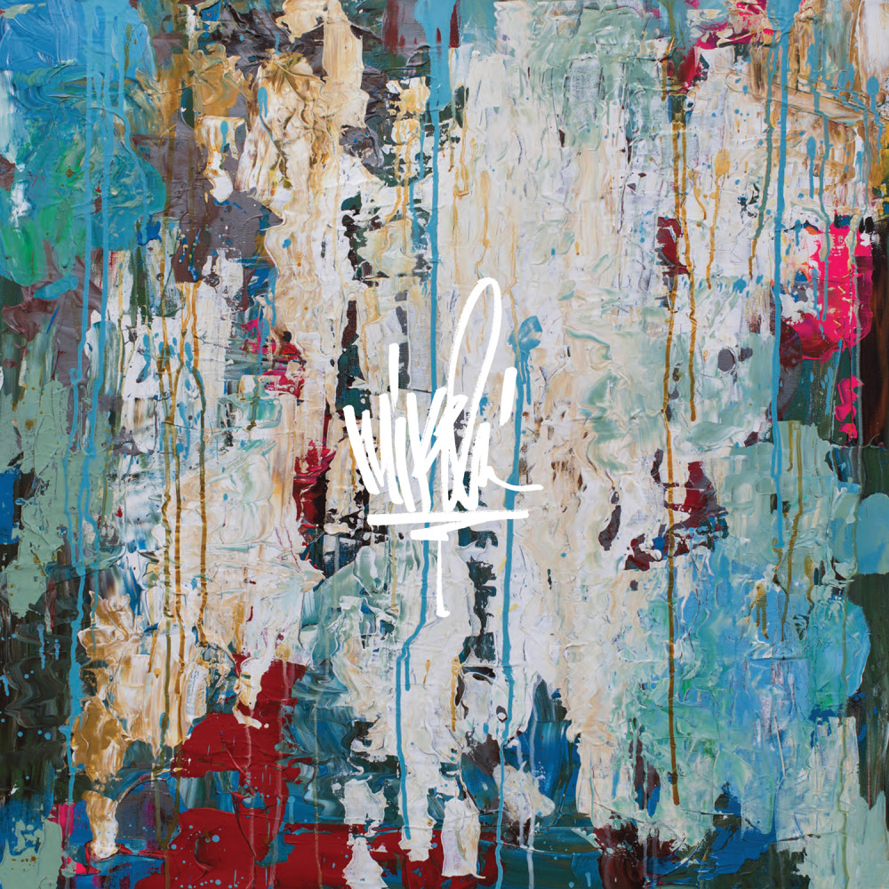 Nothing Makes Sense Anymore 2018 Mike Shinoda