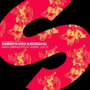 Damien N-Drix的專輯Sing Swing (feat. Anne July)