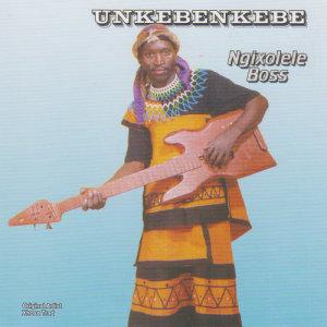 Album Ngixolele Boss from Unkebenkebe